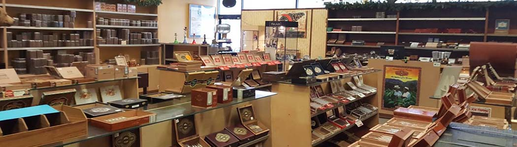 reel smokers cigar store